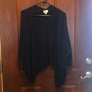 OLD NAVY - Open 3/4 Sleeve Sweater